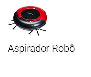Aspirador Robo