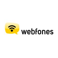Webfones