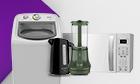 Seleção de Eletrodomésticos e Eletroportáteis