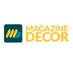 Magazine Decor