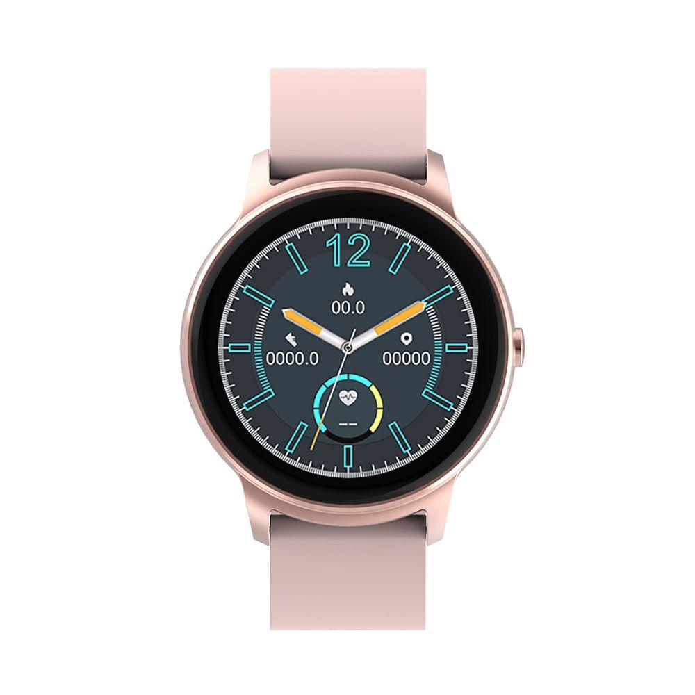 Smartwatch Atrio Viena - Rosa Es351