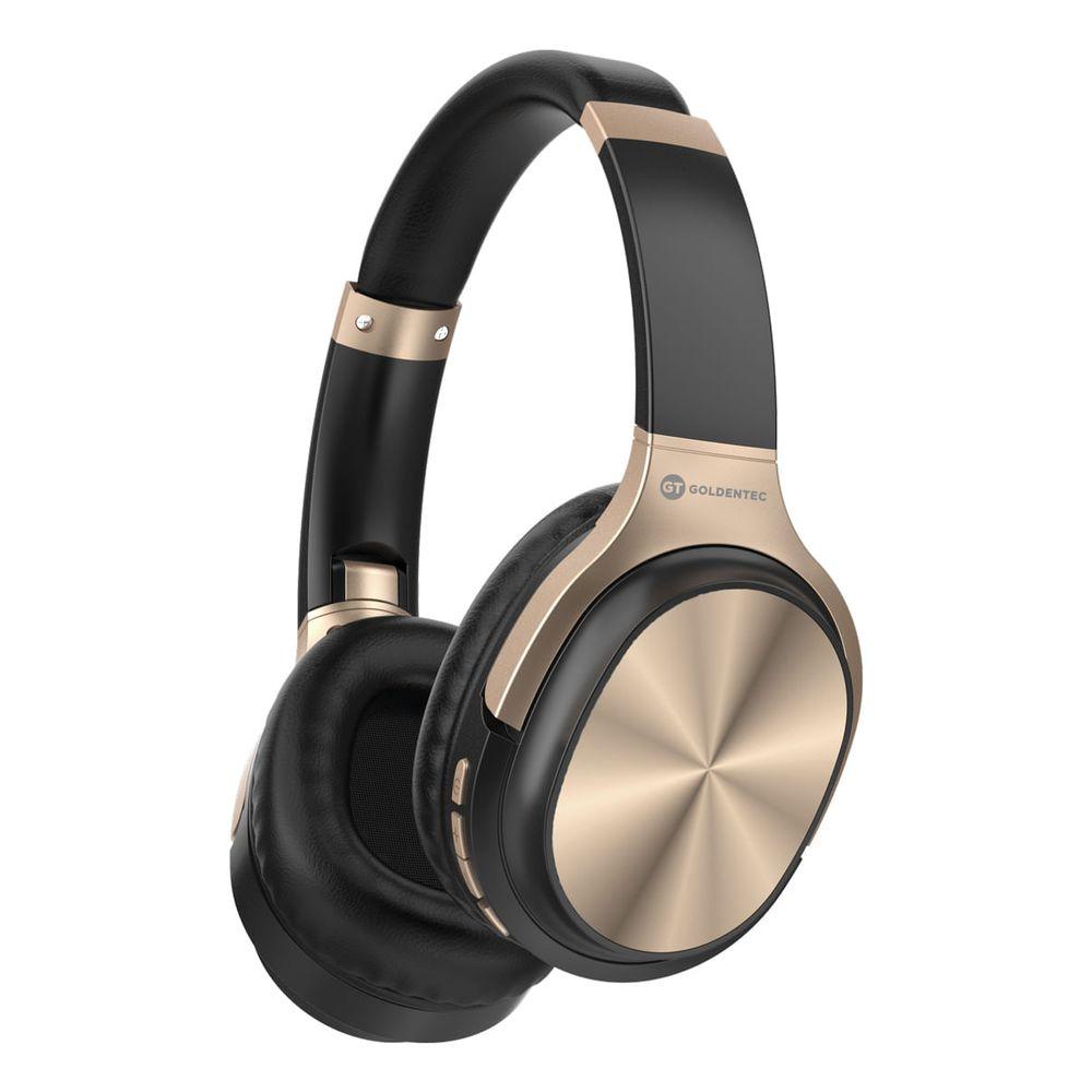 Fone de Ouvido Headphone Trend Goldentec