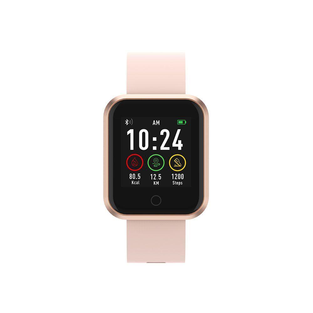 Smartwatch Atrio Roma - Rosa Es268
