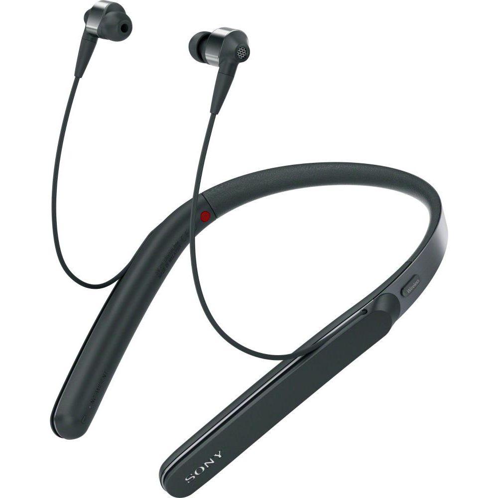 Fone de Ouvido Premium Wireless Sony Wi1000x/b