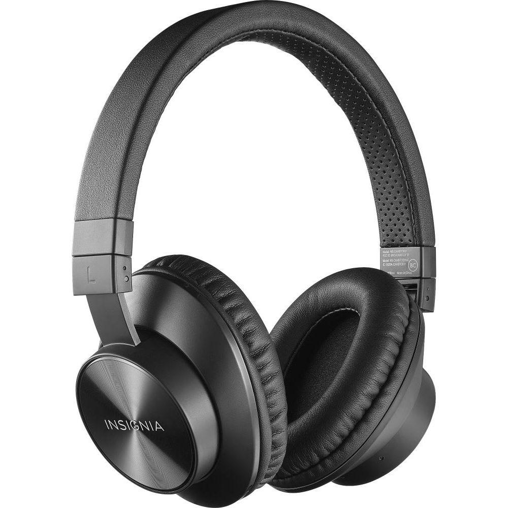 Fone de Ouvido Headset Gamer Wireless Insignia Cahbtoe01