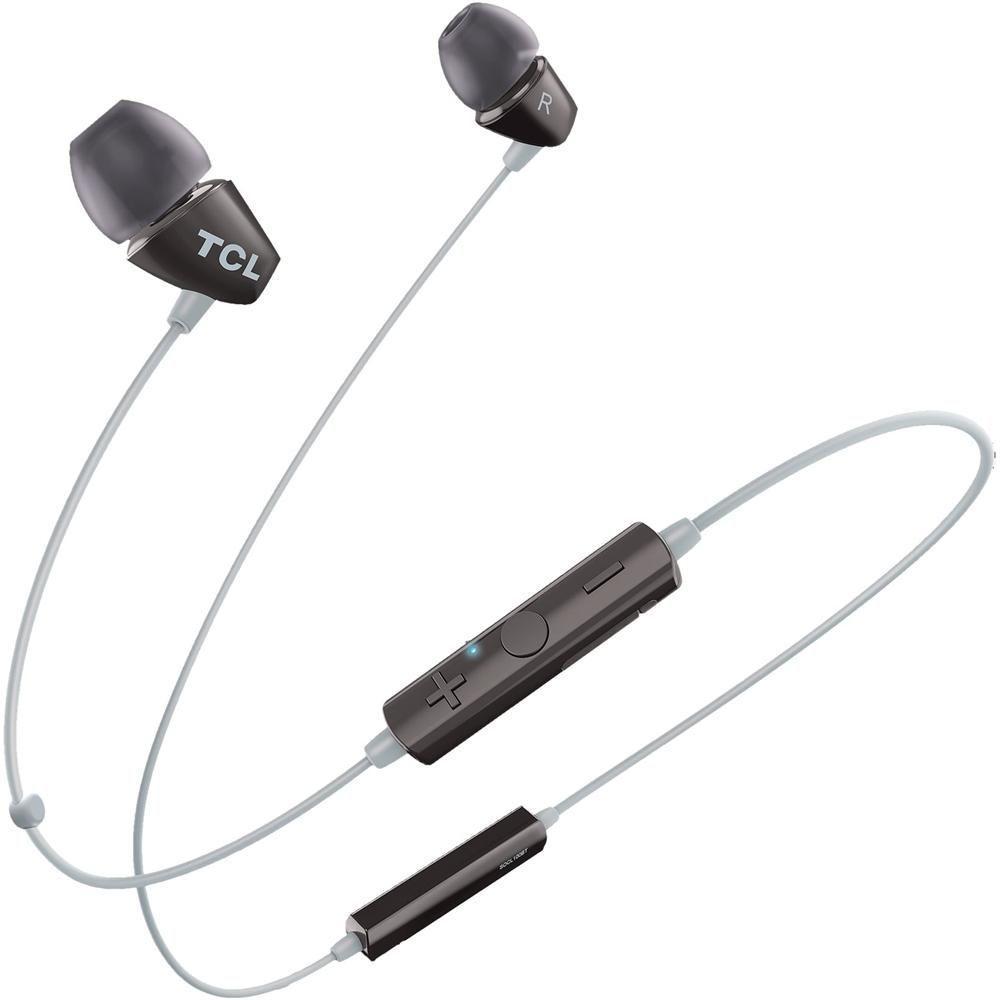 Fone de Ouvido Series Wireless TCL Socl100btbk