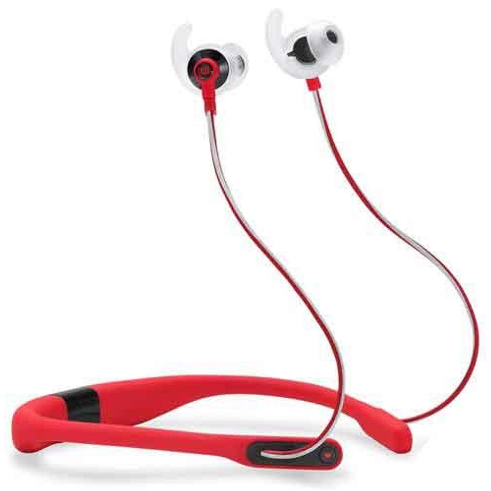 Fone de Ouvido Intra-auricular Bluetooth Reflect Fit Azul Jbl Jblreffit