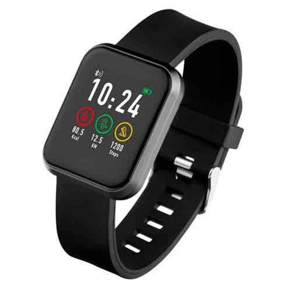 Smartwatch Atrio Londres - Preto E265