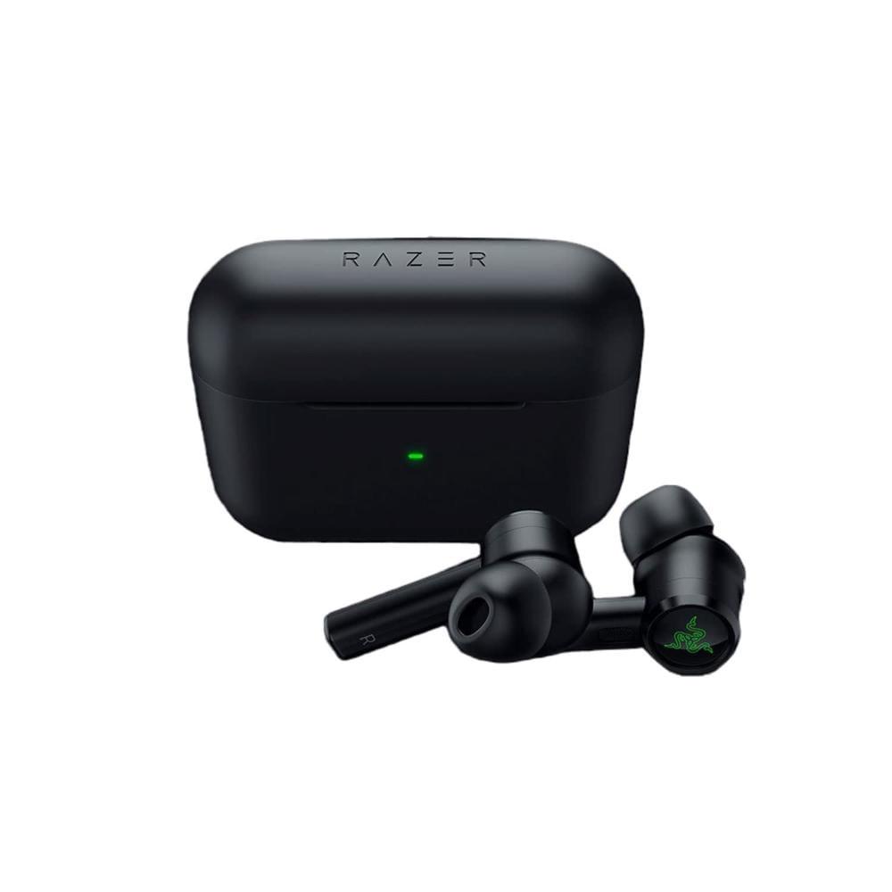 Fone de Ouvido Hammerhead True Wireless Pro Bluetooth Earbuds Razer Rz12-03440100-r3u1