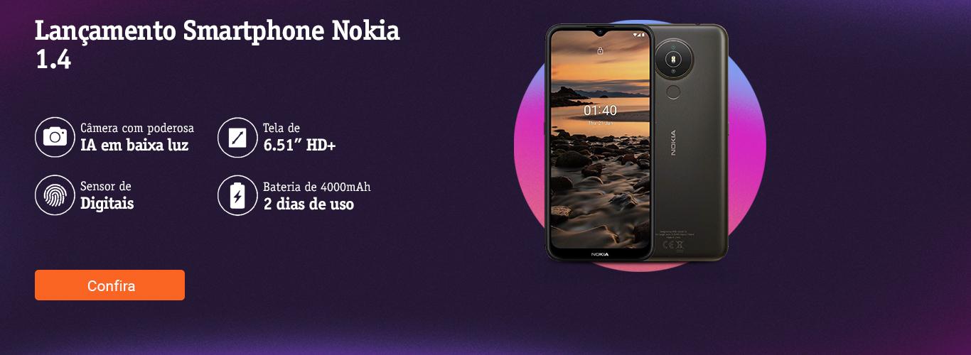 Lançamento Smartphone Nokia