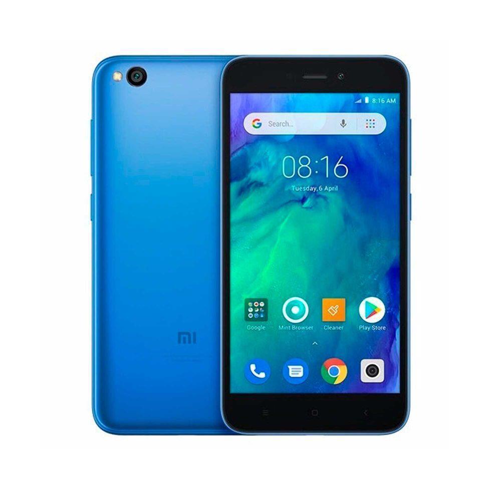 Celular Smartphone Xiaomi Redmi Go 8gb Azul - Dual Chip
